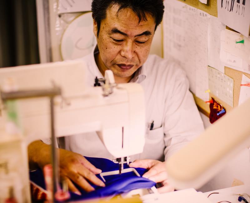 tsuchimoto